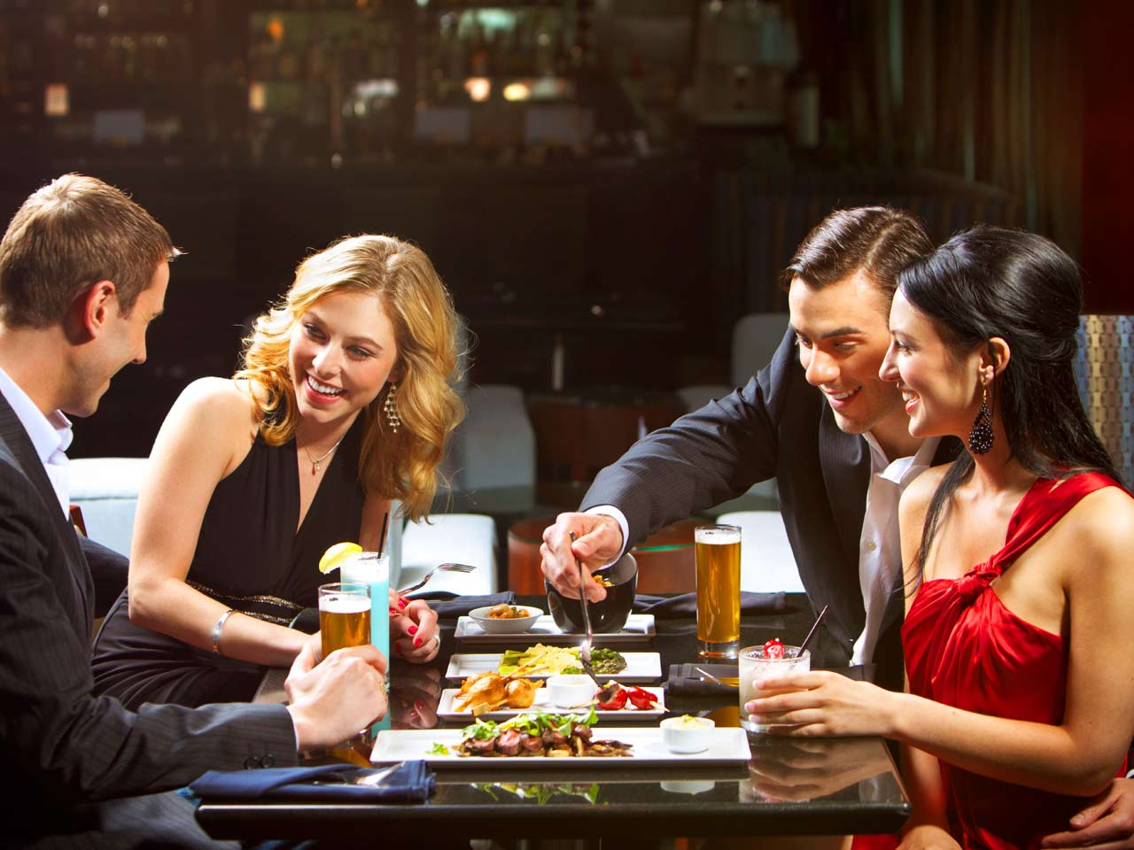 Chicago Suburbs Most Romantic Restaurants