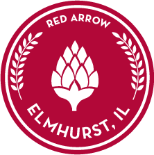 red arrow tap room-elmhurst.png